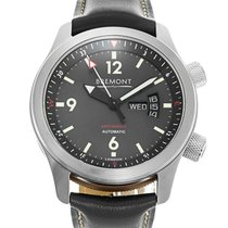 Bremont Watch U-2 U-22/BZ