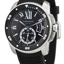 Cartier Calibre de Cartier Men's Watch W7100056
