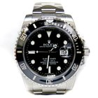 Rolex Submariner  Ceramic Bezel, 2012