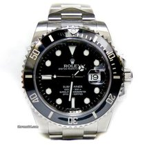 ロレックス (Rolex) Submariner  Ceramic Bezel, 2012