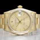 Rolex Datejust Medio Lady 31 68278