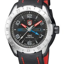 Luminox XU.5127 SXC PC Steel GMT 5120 Space Serie 45mm 200M