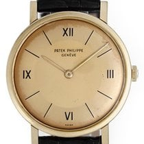 Patek Philippe Vintage  Men's Manual Winding 18k Yellow...