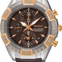 Seiko Velatura SNDV62P1 Damenchronograph Yachting Timer
