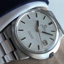 Omega Original Geneve Dynamic Automatic Date Automatik