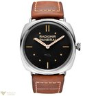 Panerai Radiomir S.L.C. 3 Days Special Edition Steel Men's...
