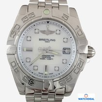Breitling Galactic 32 incl 19% MWST