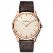 Jaeger-LeCoultre Master Ultra Thin Pink Gold  Q1332511