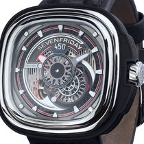 Sevenfriday HOT ROD P-Series