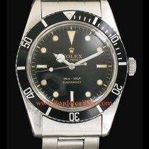 Rolex Submariner 6536/1