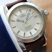 Omega Genuine Omega Seamaster Automatic Chronometer with...