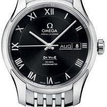 Omega De Ville Co-Axial Annual Calendar 431.10.41.22.01.001
