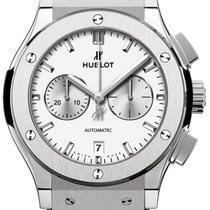 Hublot Classic Fusion Chronograph 42mm 541.nx.2611.lr