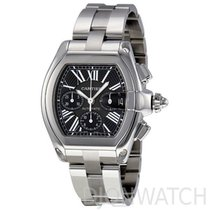 Cartier ROADSTER CHRONOGRAPH LARGE XL AUTOMATIC MENS