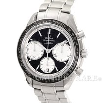 Omega Speedmaster Racing Co-Axial Chronograph Steel 40MM