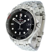 Omega Seamaster Professional James Bond 007 50th Anniversary...