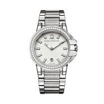 Harry Winston [NEW] Ocean Sport Ladies quartz zalium timepiece