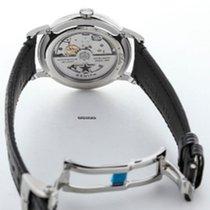 Zenith Elite 42 Automatic Silver Dial