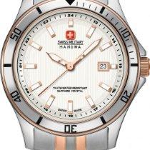 Hanowa Swiss Military Flagship 06-7161.2.12.001 Damenarmbanduh...