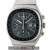Omega Speedmaster TV Dial Chrono Automatic Day-Date MARK 5