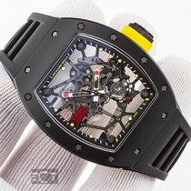 Richard Mille RM035 RM35 Americas Carbon Limited Edition