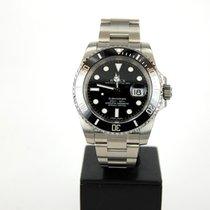 Rolex Submariner Ghiera Ceramica