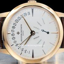 Vacheron Constantin Constantin Patrimony Retrograde NOS  Watch...