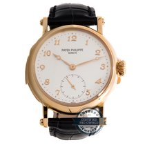Patek Philippe Grand Complications Minute Repeater 5029R-001