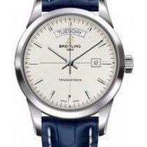 Breitling Transocean Men's Watch A4531012/G751-732P