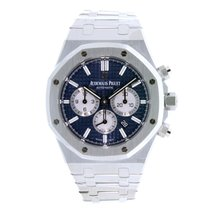 Audemars Piguet AP Royal Oak Chronograph 41 Novelty Edition...