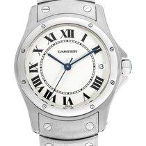 Cartier  W20026K1 Santos Ronde Automatic