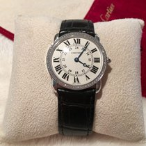 Cartier Ronde Louis Cartier large model, ref. 2887 – Women&#39...