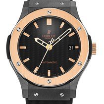 Hublot Watch Classic Fusion 511.CP.1780.RX