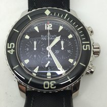 Blancpain fifty fhatoms flyback