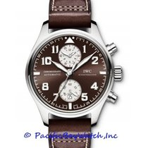 IWC Pilots Chronograph IW387806