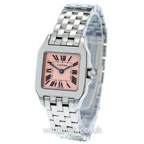 Cartier Ladies Santos Demoiselle Small Model