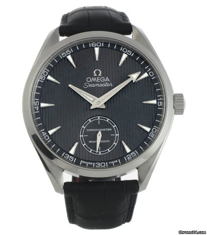 Omega Aqua Terra 150m Gents 231.13.49.10.06.001