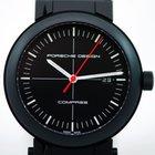 Porsche Design Heritage Compass Automatic