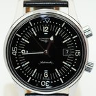 Longines Heritage Collection Legend Diver Date