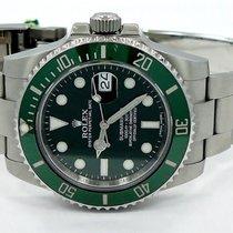 Rolex Submariner Hulk Stainless Steel Ceramic