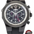 Breitling for Bentley GMT Midnight Carbon Ref. M47362