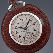 Jaeger-LeCoultre Vintage  Fob watch manual