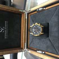 Schwarz Etienne Flyback chronograph limited edition