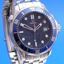 Omega Seamaster James Bond 007