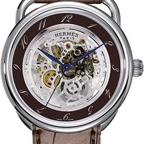 Hermès Arceau Squelette Automatic TGM 41mm 035081WW00