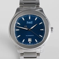 """Piaget Polo S  - """"Complete Set"""""""