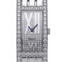 Chopard Classique Femme Diamond Dial White Gold Stainless Seel...