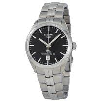 Tissot Men's T1014071105100 T-Classic PR 100 Watch