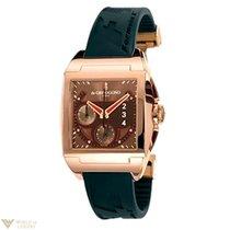 De Grisogono Instrumento Power Breaker 18K Rose Gold Unisex Watch
