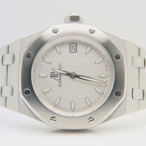 Audemars Piguet Lady Royal Oak 33mm Steel (With Box)